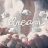 Sonhe… Mas não durma no caminho